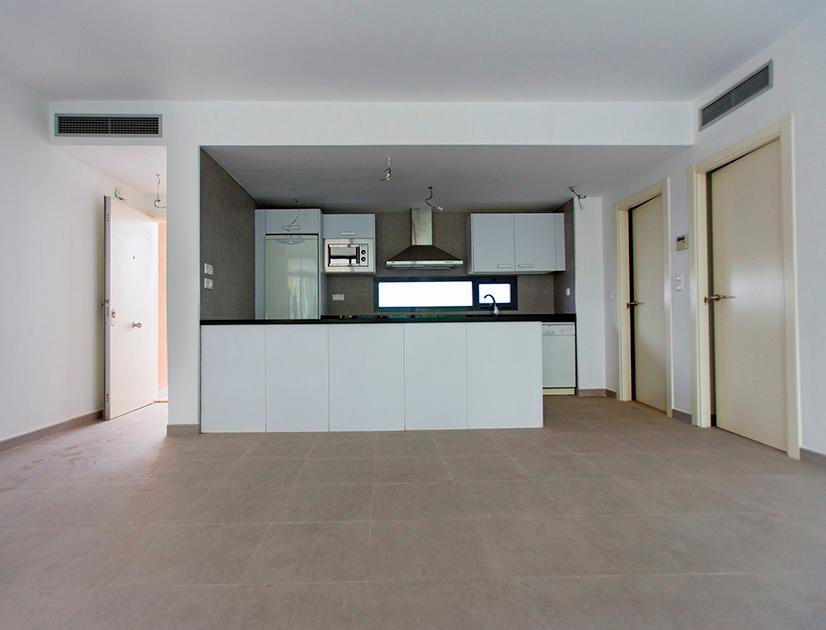 Bank Repossessions. New 2 Bedroom Apartments in Valle del Este Golf, Vera, From €82,500